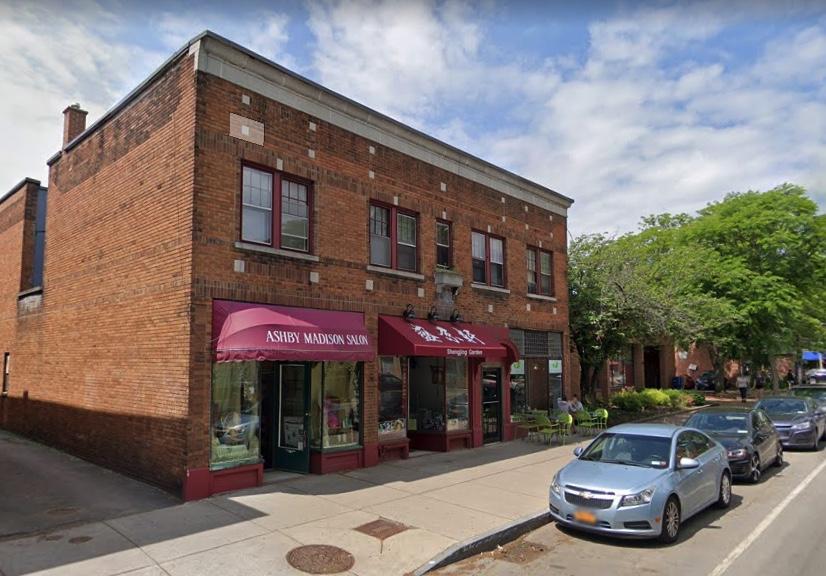 693 Park Avenue, Rochester, NY