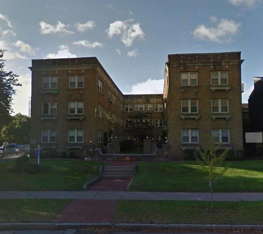 1625 East Avenue, Rochester, NY